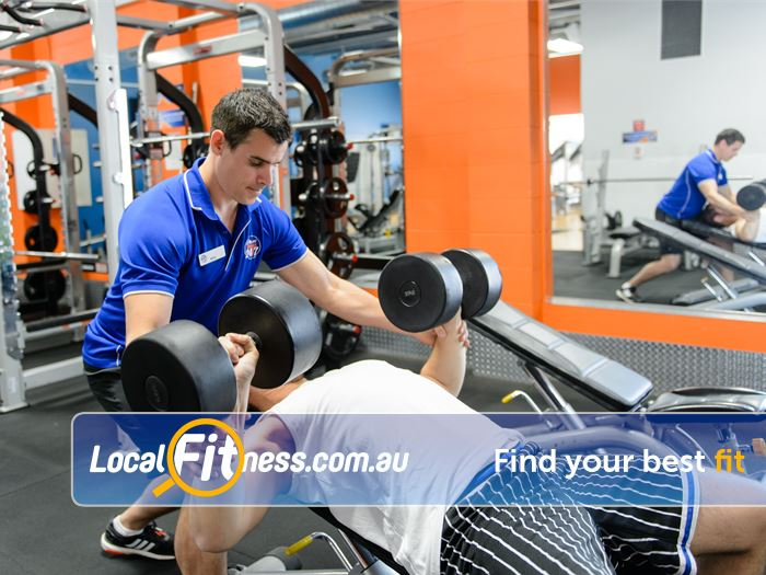 Plus Fitness 24/7 Carlingford Beecroft Gym Fitness Fast track your results with