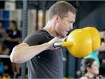 KettleFit St Kilda Gym Fitness Experience expert coaching