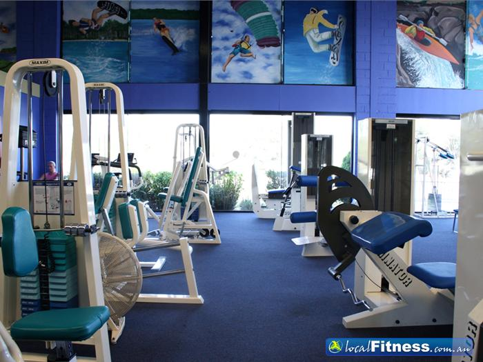 Personal Best Fitness Centre Gym Wantirna  | Our Bayswater gym caters for all ages and