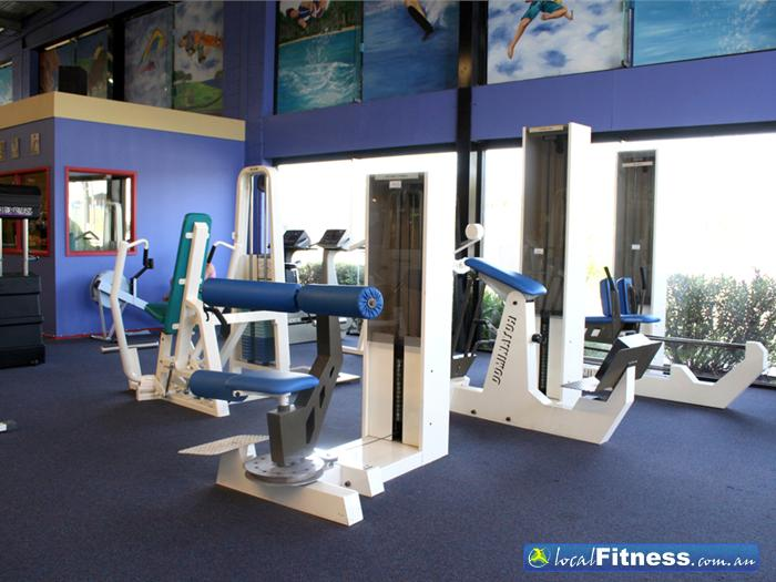Personal Best Fitness Centre Gym Sherbrooke  | A full range of machines to cater every