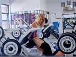 Tabban Muscle & Body Shape Richmond Gym Fitness Our Richmond gym team have been