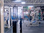 Our Richmond gym includes a full range of