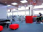 Genesis Fitness Clubs @ The Clock Tower Elizabeth Gym Fitness A spacious area for our valued