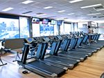 Genesis Fitness Clubs @ The Clock Tower Davoren Park South Gym Fitness Genesis Elizabeth gym provides