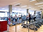 Genesis Fitness Clubs @ The Clock Tower Elizabeth Gym Fitness Our Elizabeth gym has rows of