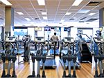 Genesis Fitness Clubs @ The Clock Tower Elizabeth Gym Fitness Genesis Elizabeth gym provides