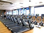Genesis Fitness Clubs @ The Clock Tower Hillbank Gym Fitness Engage your mind with