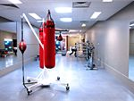 Genesis Fitness Clubs @ The Clock Tower Davoren Park South Gym Fitness The spacious and dedicated