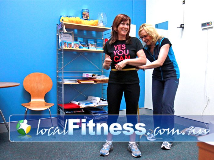 Fernwood Fitness Capalaba Slimplicity has seen thousands of women successfully lose weight and reach their goals.
