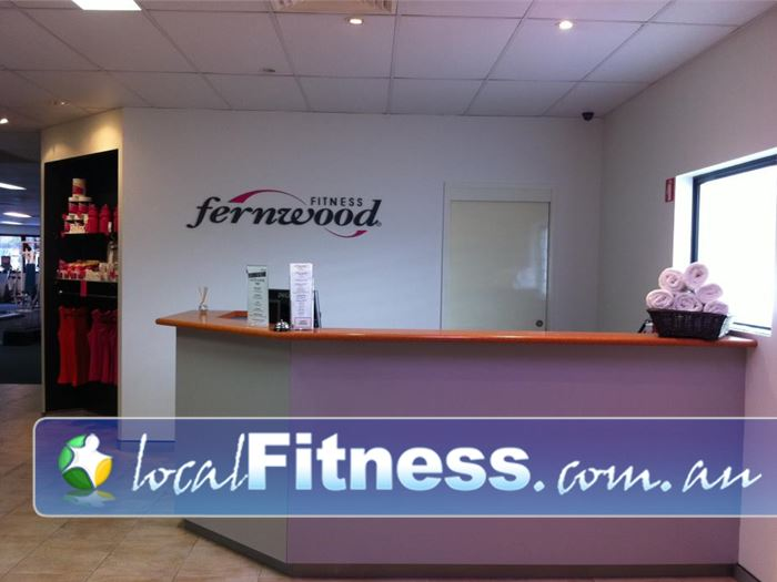 Fernwood Fitness Near Sheldon Fernwood Capalaba is now open 24 hours a day 7 days a week.