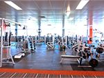 Fit n Fast Indooroopilly Gym GymThe Fit n Fast Paddington gym