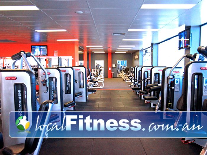 Fit n Fast Gym Bardon  | Fit n Fast Paddington gym provides the state