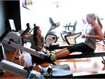 Fit n Fast Auchenflower Gym Fitness Paddington personal trainers