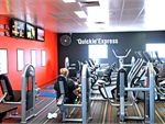 Fit n Fast Auchenflower Gym Fitness The QUICKIE Paddington gym