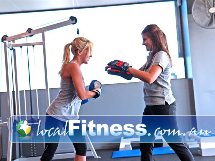 how to become a qualified personal trainer