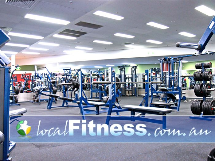 World Gym Bankstown Welcome to the state of the art World Gym Bankstown.