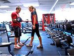 World Gym Condell Park Gym Fitness Our personal trainers will take