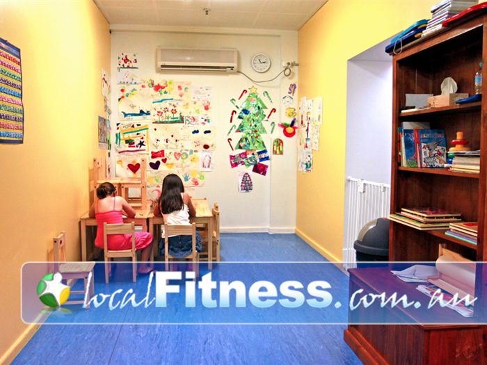 World Gym Bankstown Your precious ones are in good hands in Kids World childcare Bankstown.