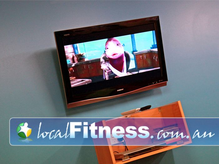 World Gym Near Condell Park Your children will look forward to coming to Kids World with the latest kids shows.