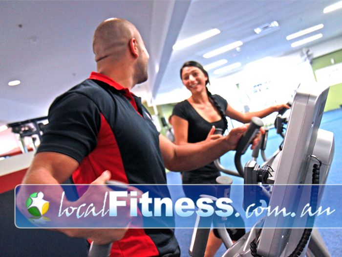 World Gym Near Riverwood Our Bankstown personal trainers are both friendly and experienced in exercise.