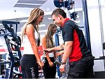 World Gym Riverwood Gym Fitness Personal trainers in Bankstown