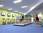 World Gym Padstow Gym Fitness Huge range of treadmills, bikes