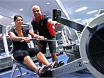 World Gym Bankstown Gym Fitness Vary your cardio workout with