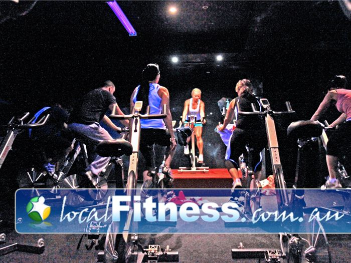 World Gym Bankstown Qualified and energetic Bankstown cycle instructors will take you on a ride.