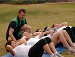 Step into Life Caversham Outdoor Fitness Outdoor Training in the outdoors si a