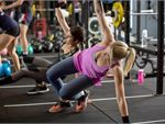 KettleFit Richmond North Gym Fitness Build power and strength with