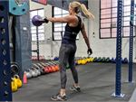 KettleFit Port Melbourne Gym Fitness Swing your way to fitness at