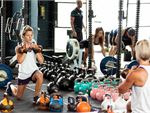 KettleFit Port Melbourne Gym Fitness KettleFit classes works both