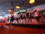 Welcome to Orangetheory Melbourne - coach-inspired group workouts.