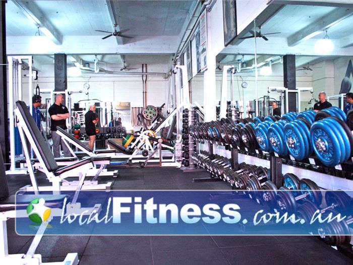 Apollo Gym Gym Newport  | Highly qualified staff members.