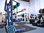 Apollo Gym Seddon Gym Fitness Specialised powerlifting