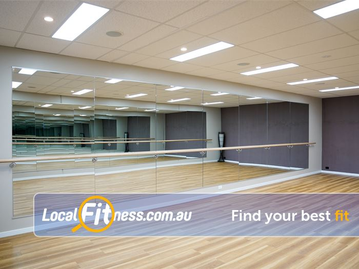 Personal Transformations Near Hoppers Crossing We provide 3 studio spaces all unique and different.