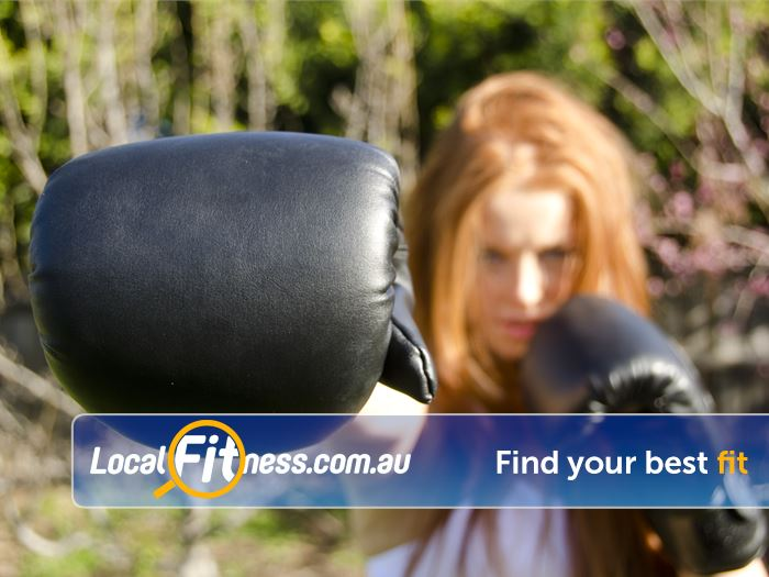 Personal Transformations Laverton Sweat it out with our Laverton boxing classes.