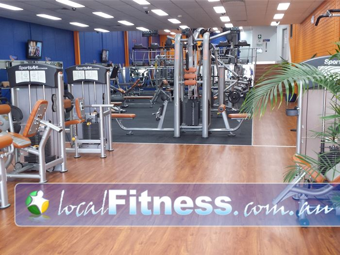 Plus Fitness 24/7 Gym Maroubra  | Welcome to Plus Fitness 24 hour gym Maroubra.