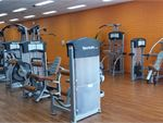Plus Fitness 24/7 Eastgardens 24 Hour Gym Fitness Easy to use pin-loading