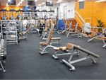 Plus Fitness 24/7 Hillsdale 24 Hour Gym Fitness Full range of plate loading