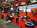 UFC Gym Fountain Gate Fountain Gate Gym Fitness Join the community and train