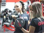 UFC Gym Fountain Gate Berwick Gym Fitness Get results faster with a