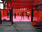 UFC Gym Fountain Gate Narre Warren Gym Fitness The grappling arena houses our