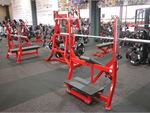 UFC Gym Fountain Gate Narre Warren Gym Fitness Fully equipped with benches,