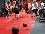 UFC Gym Fountain Gate Fountain Gate Gym Fitness Get into functional training in