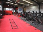 UFC Gym Fountain Gate Berwick Gym Fitness Functional Training Area with