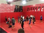 UFC Gym Fountain Gate Narre Warren Gym Fitness Develop strong athletic and