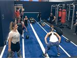 Peak Fitness Gym Noble Park Gym Fitness Our HIIT/functional training