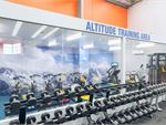 Our high altitude training facility in Keysborough, Melbourne.