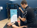 24/7 Express Gym Keysborough Gym Fitness We provide on-site Myotherapy